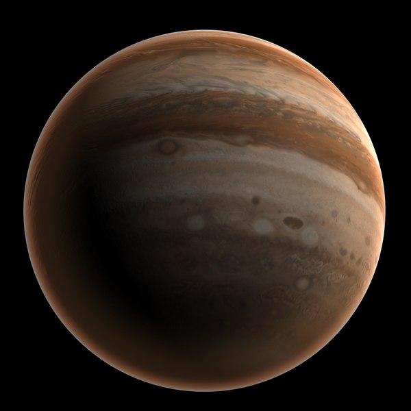 planet jupiter sytrofoam model - photo #24