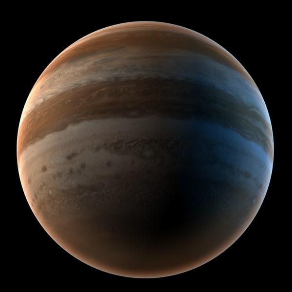 planet jupiter sytrofoam model - photo #42
