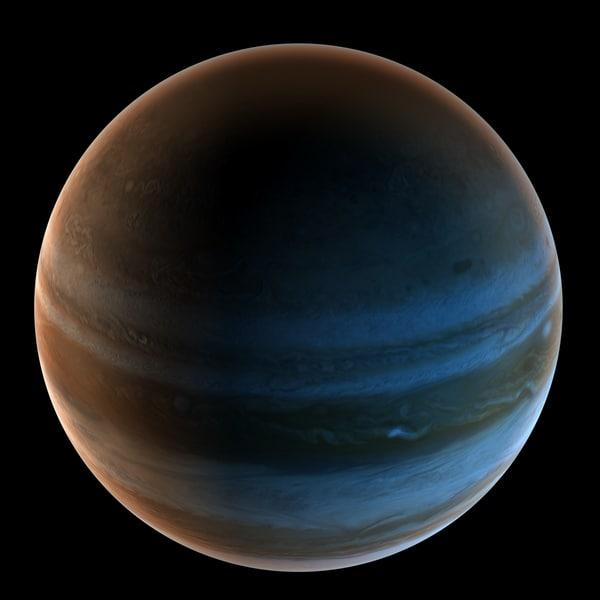 planet jupiter sytrofoam model - photo #33