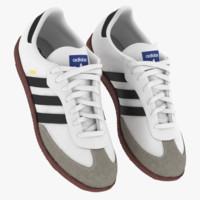 adidas samba 3d max