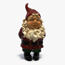 gnome 3D models