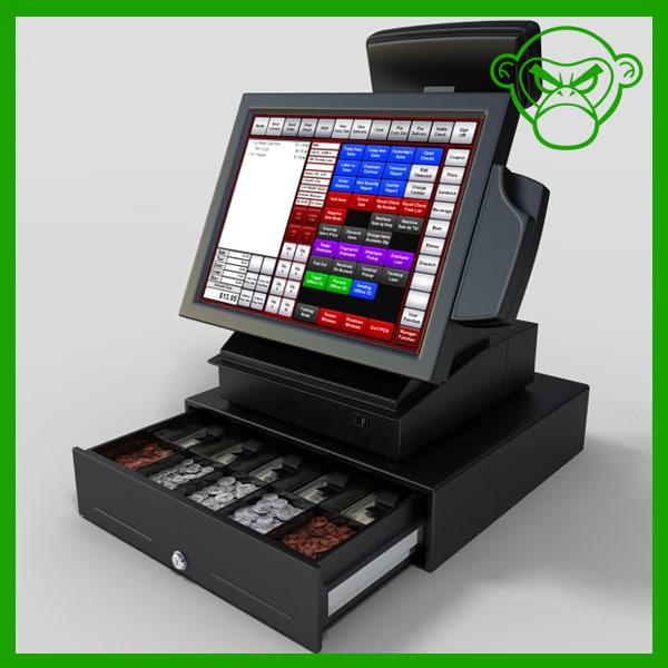 17 full cash register - photo #16