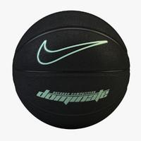 basketball nike 3d model