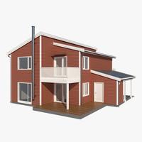 realistic house splitt nb max