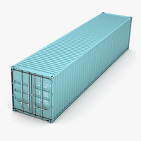 ISO Container 12m/40ft