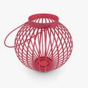 Paper Lantern 3D models
