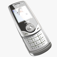 3d cellular phone samsung model
