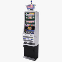 Slot Machine FV629 Gaminator