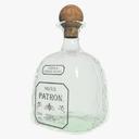 Tequila 3D models