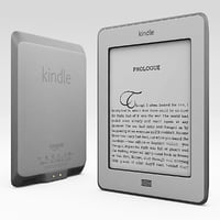 amazon kindle touch max