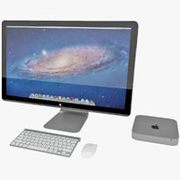 Apple Mac Mini Collection