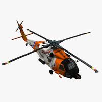 Sikorsky HH-60 Jayhawk - 2