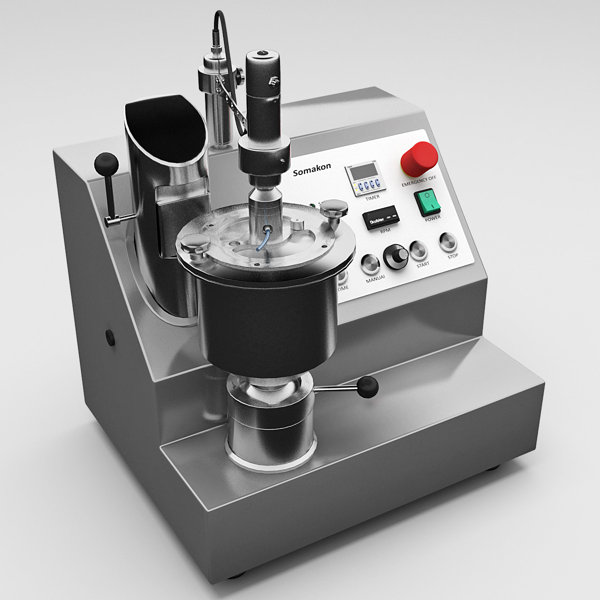 Multi Purpose Mixer ~ Ds multi purpose laboratory mixer