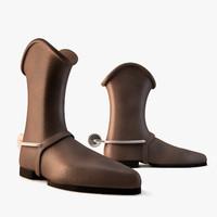 maya cowboy boots