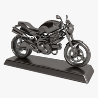 Motorcycle Decoration