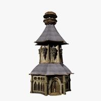 maya church