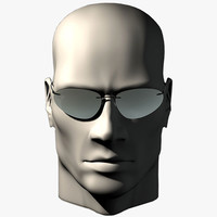 max sunglasses neo matrix