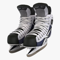 Ice Hockey Skates RBK 1K