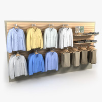 maya dress pants shirts wall