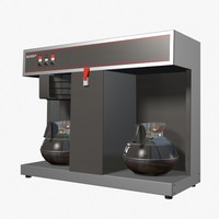 coffee brewer 3ds