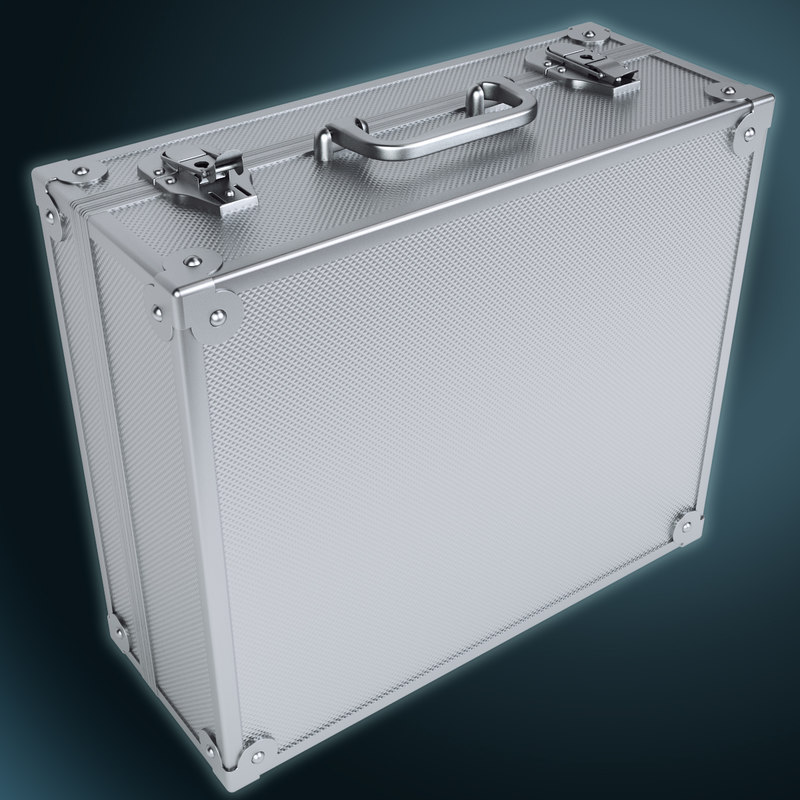 Secondary_buisiness_suitcase_metal_chrome_3d_model_vray_image_1.jpg