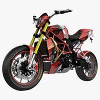 maya superbike ducati anger