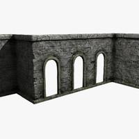 stone arch max