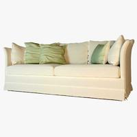 Sofa Soft White