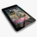 Samsung Galaxy Nexus 7 3D models