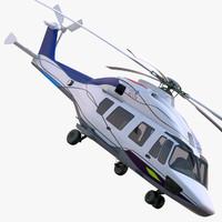 eurocopter ec175 3d max
