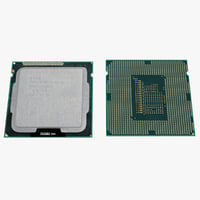3d model of intel celeron g440
