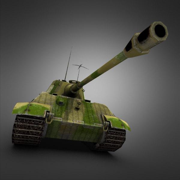 King Tiger 03
