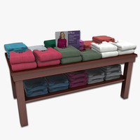 Sweater Table 2