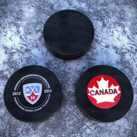 max ice hockey puck