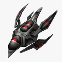 Alien_Fighter_1