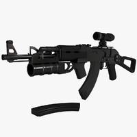 Ak-47 Full