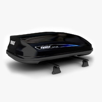 maya thule roof car rack