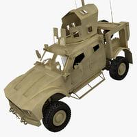 Oshkosh M-ATV V2