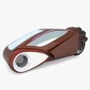 mini bike 3D models