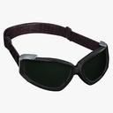 tactical goggles 3D models