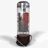 Vacuum Tube EL34