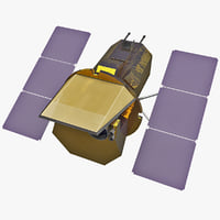Swift Gamma-Ray Robotic Spacecraft