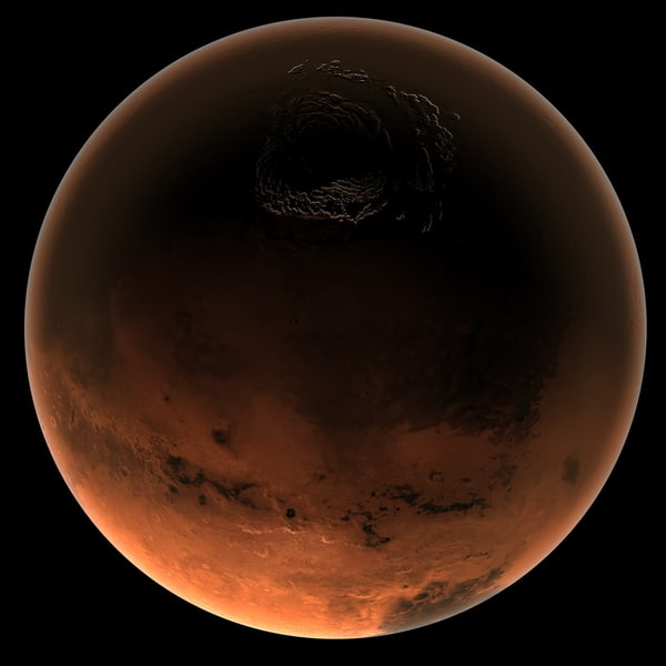 planet mars project - photo #17