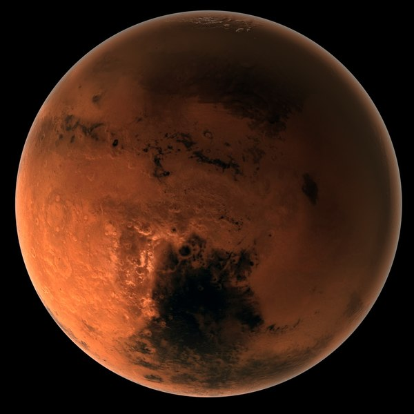 planet mars project - photo #18