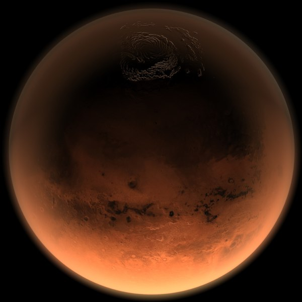 planet mars project - photo #12