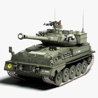 Scorpion 90 CRV(T)
