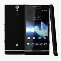 sony ericsson xperia 3d 3ds