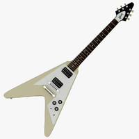 Gibson Flying V Electric Guitar