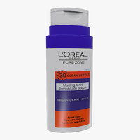 maya loreal pure zone tonic