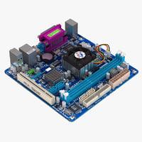 3d motherboard gigabyte ga-d525tud